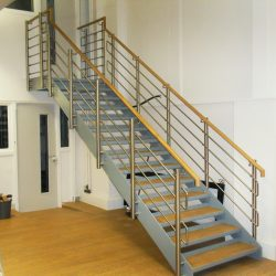 High Strength Architectural Stairs