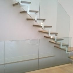 Architectural Staircases in Stockport and Greater Manchester
